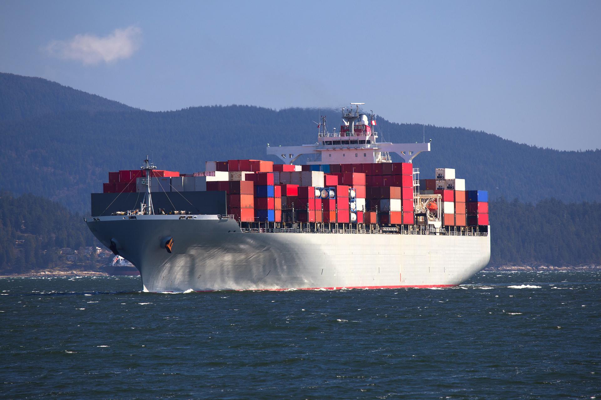 Океан транспортная компания сайт сроки продвижения сайта