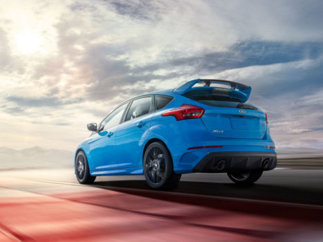5 Best Fords For City Driving